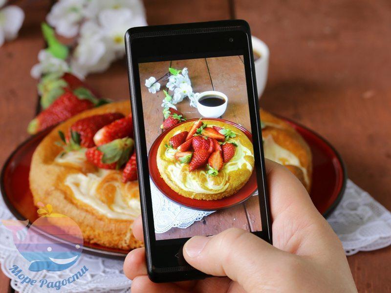 программа Кулинарный поединок в Москве