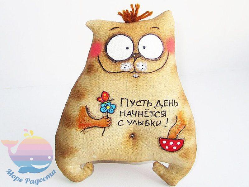 мастер-класс роспись кофейных игрушек