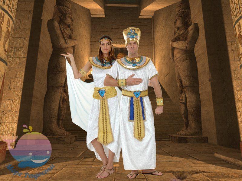 Детский праздник в стиле Египет для мальчика